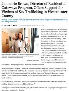 Westchester Mag - Gateways