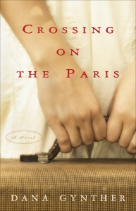 Crossing on the Paris cover