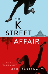 K Street Affair