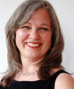 Author - Joan Leacott