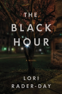 Authors - The Black Hour