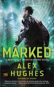 Marked - Alex Hughes