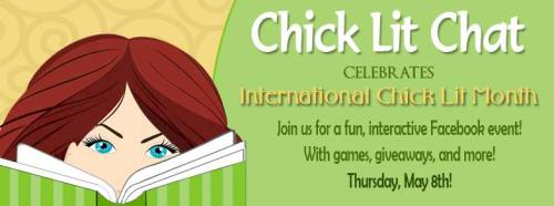 chick lit month - thursday