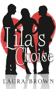 Lila's Choice Cover
