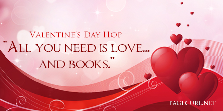 Valentine's Day Hop Graphic
