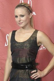 """""""Kristen Bell"""" by pinguino k from North Hollywood, USA"""