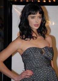 """Krysten Ritter at 27 Dresses Premiere 5"" by Photo from www.lukeford.net"